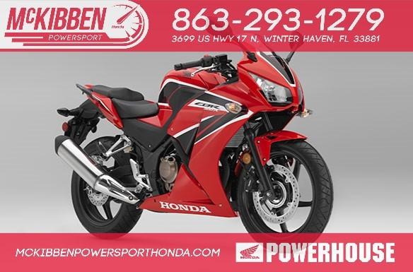 Honda Motorcycles Winter Haven Florida