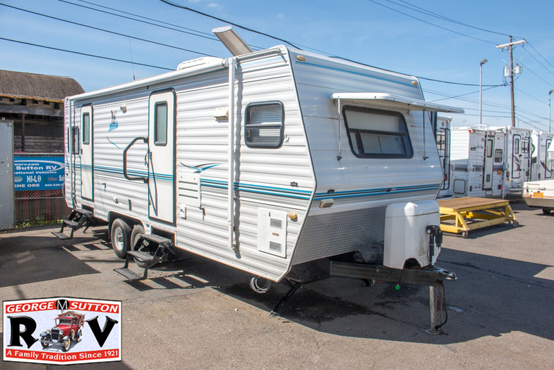 2002 Northwood Nash 26X