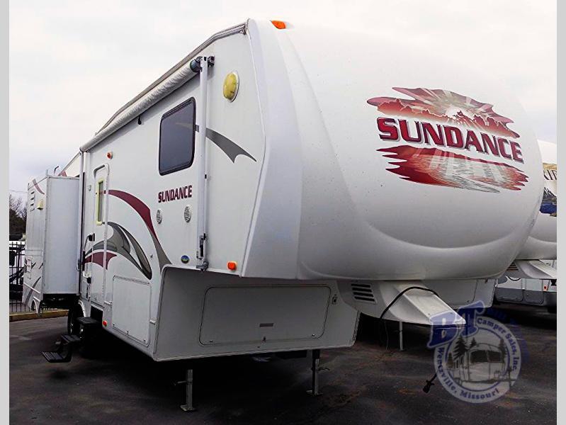 2009 Heartland Sundance 2900MK