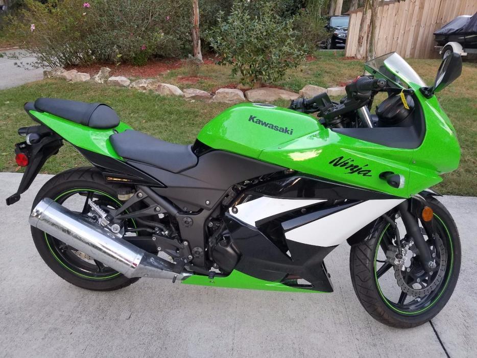 250 ninja lowered motorcycles for sale. Black Bedroom Furniture Sets. Home Design Ideas