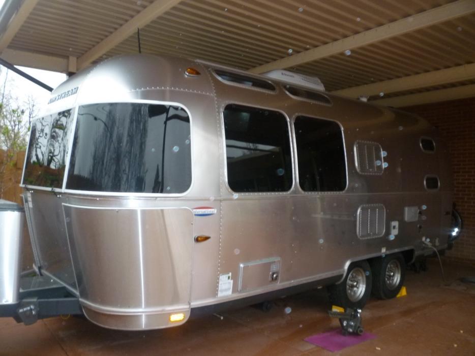 Airstream rvs for sale in Colorado