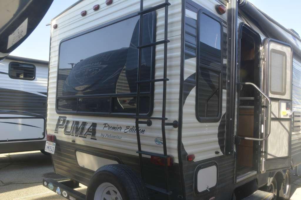 2015 Palomino Puma 253-FBS, 4