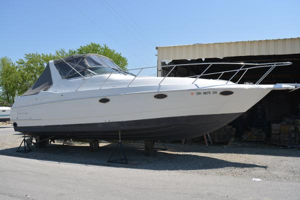 1994 Chris Craft 34 Crowne