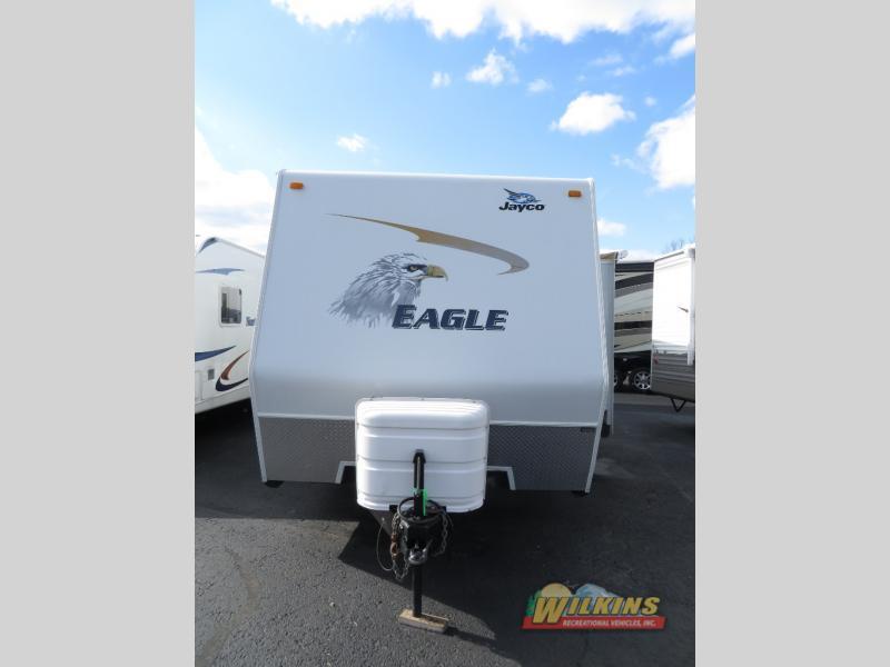 2009 Jayco Eagle 324BHDS