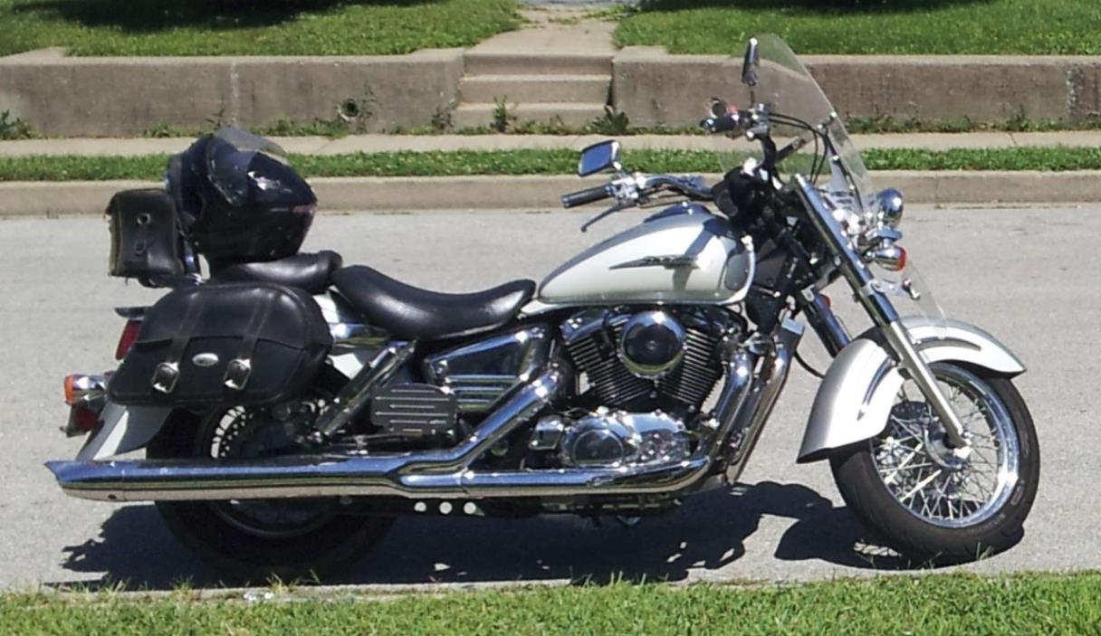 Honda Shadow Motorcycles For Sale In Kentucky