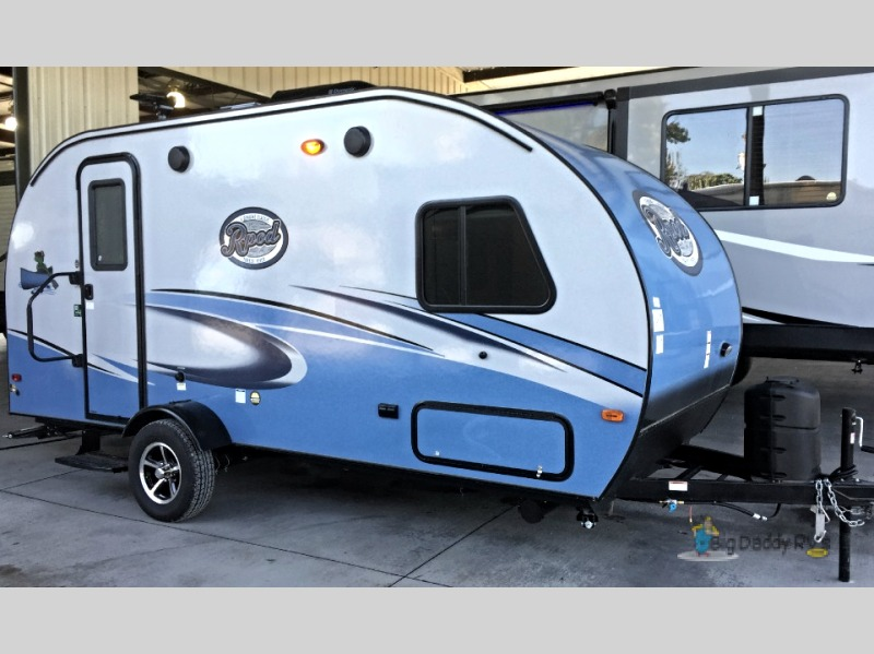 2017 Forest River Rv R Pod RP-179