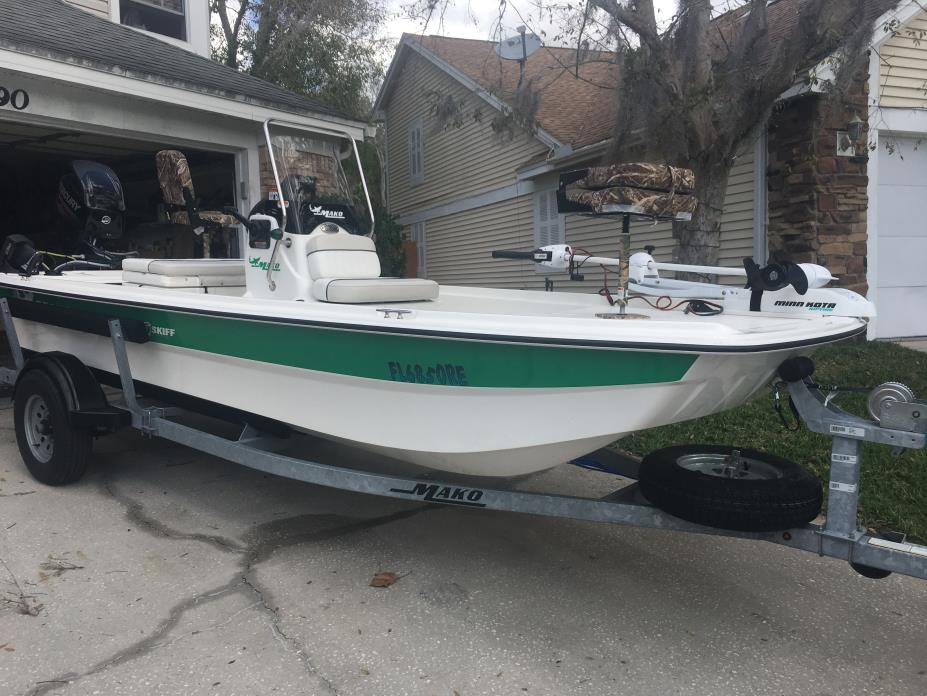 Mako Pro Skiff Boats For Sale