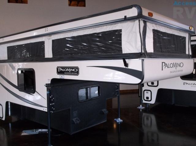 2017 Palomino Palomino SS1240