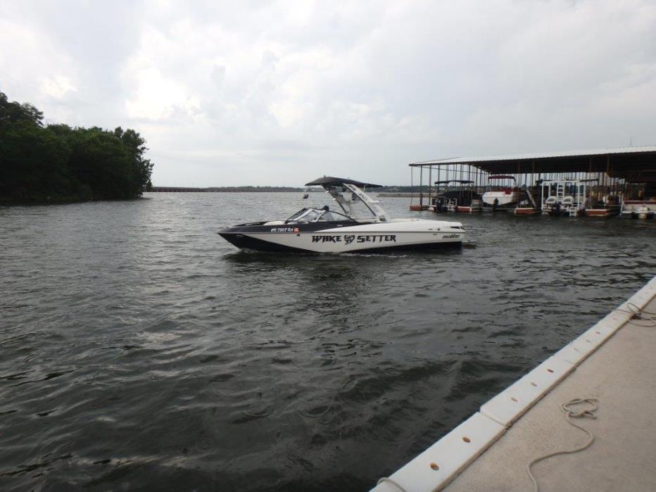 2012 Malibu Boats LLC 247 LSV