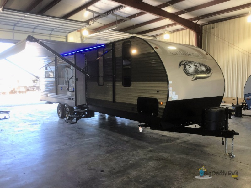 2017 Forest River Rv Cherokee 274RK