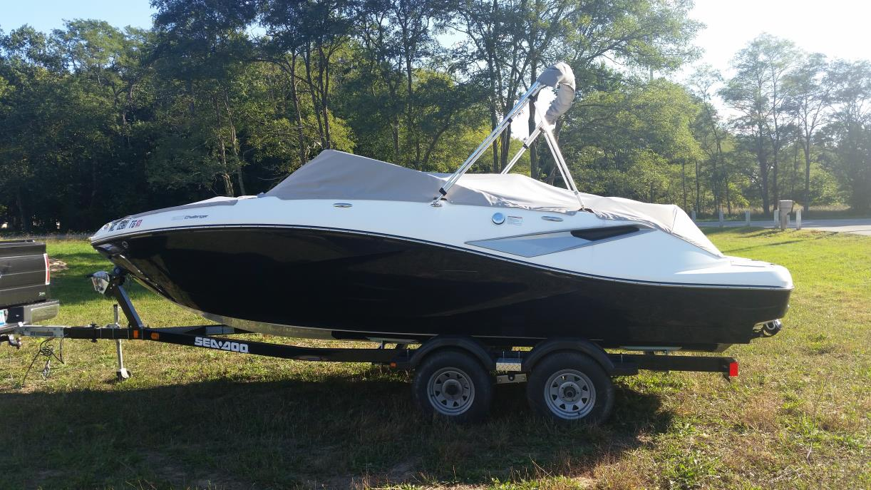 Challenger Sea Doo Vehicles For Sale
