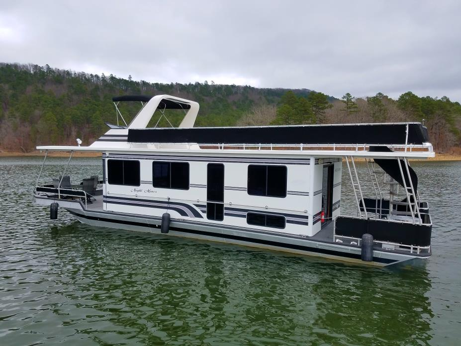 Houseboats For Sale In Arkansas