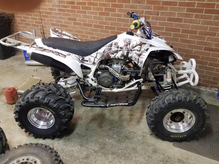 Yamaha Yfz 450 Atv Motorcycles for sale