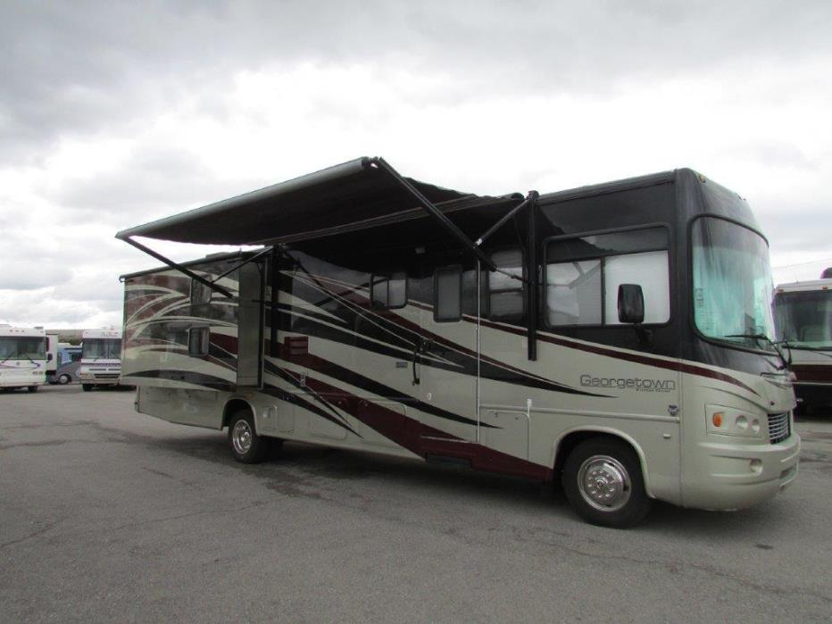 2012 Forest River GEORGETOWN 350BH