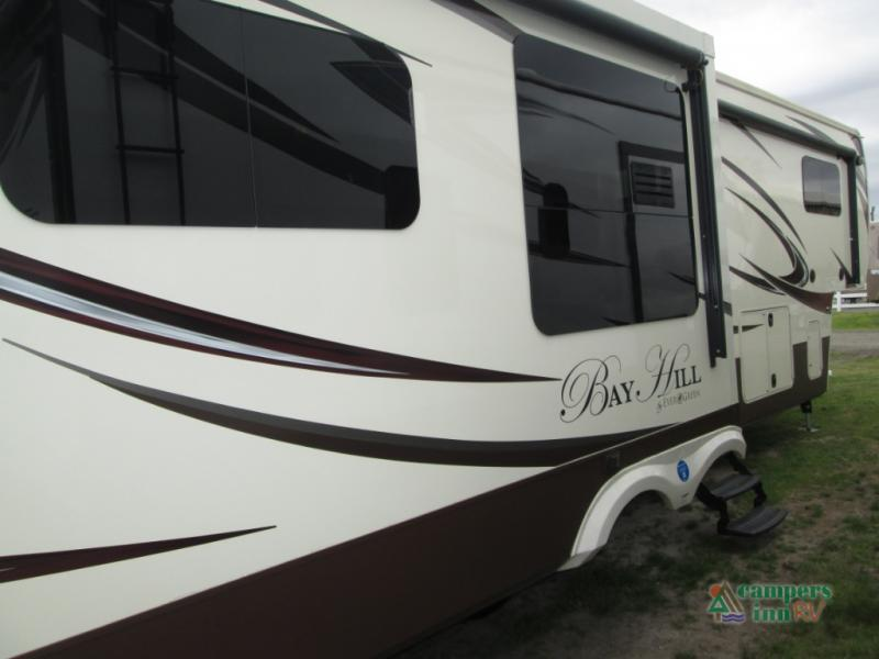 2015 Evergreen Rv Bay Hill 365RL