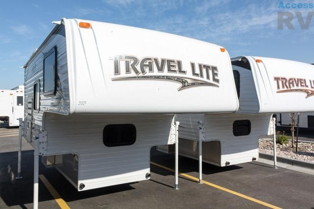 2017 Travel Lite Travel Lite 770RSL