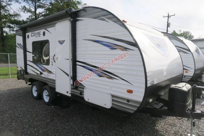 2018 Forest River Salem 171RBXL