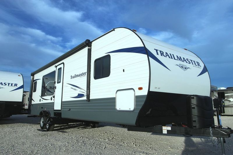 Gulf Stream 295sbw Rvs For Sale