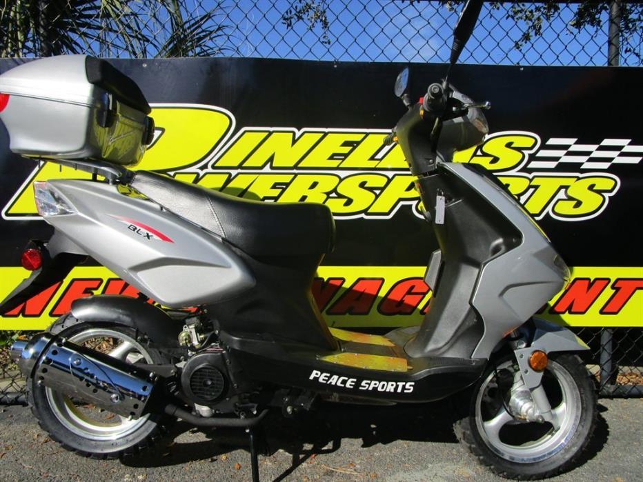 2017 Riya BLX 49/50cc