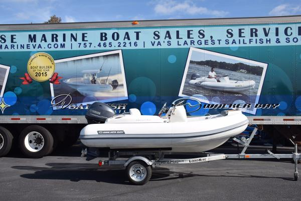 2014 WALKER BAY Generation 340