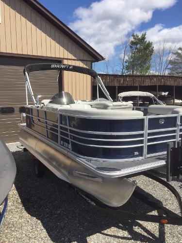 Starcraft Boats For Sale In New York