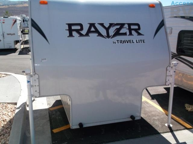 2016 Travel Lite Travel Lite Rayzr SS