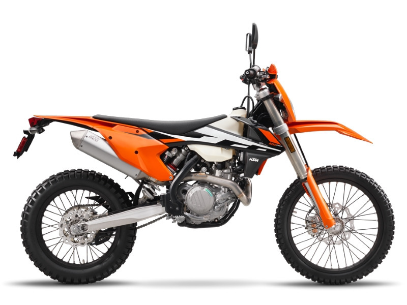 Ktm  Exc F For Sale California