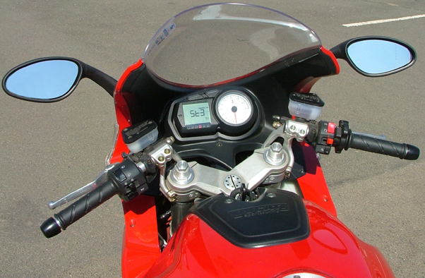 2006 Ducati ST 3 S ABS