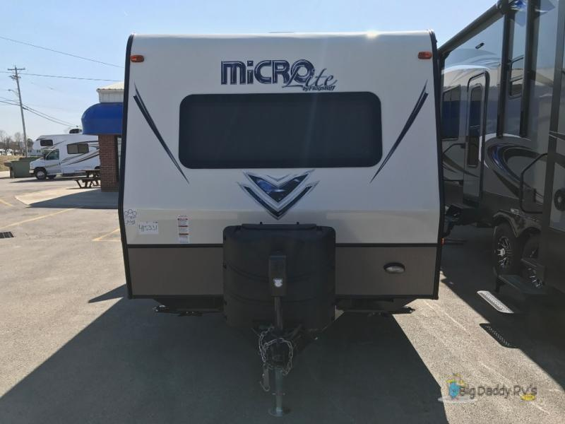 2017 Forest River Rv Flagstaff Micro Lite 21FBRS