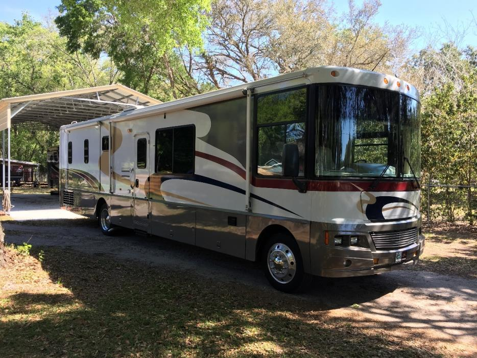 2002 Winnebago CHIEFTAIN 39T LENDER