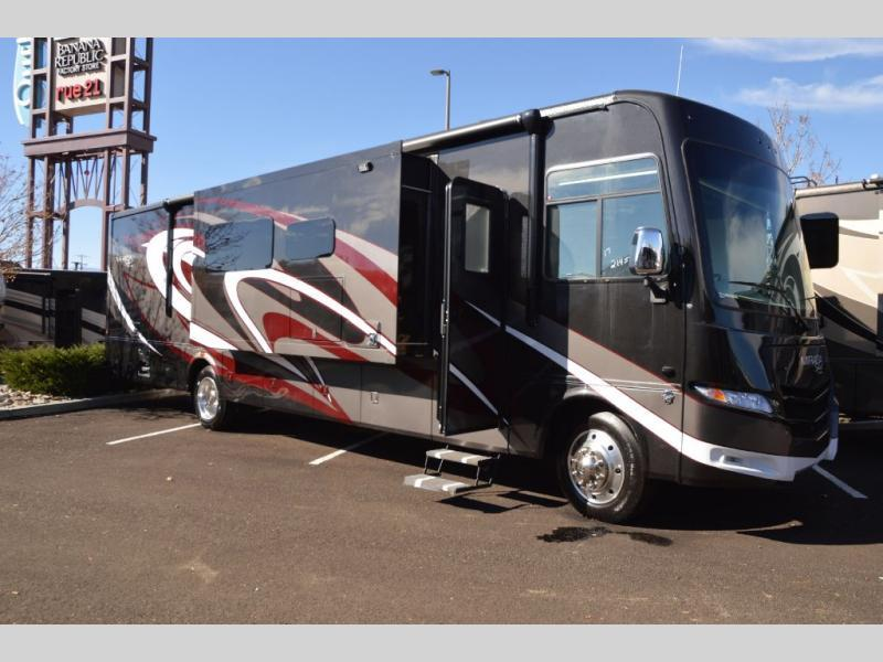 2017 Coachmen Rv Mirada Select 37SA