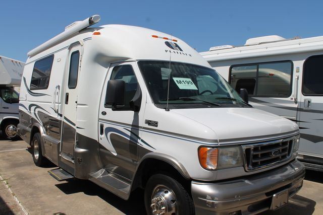 2003 Coach House Coach House Platinum 232XL