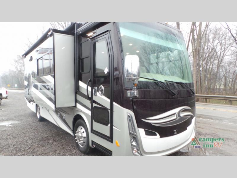 2017 Tiffin Motorhomes Allegro Breeze 31 BR