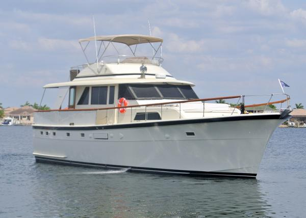 Motor yachts for sale in st petersburg florida for Vintage motor yachts for sale