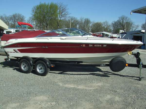 1994 Sea Ray 200 Select