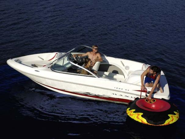 Ski And Wakeboard Boats For Sale In New York