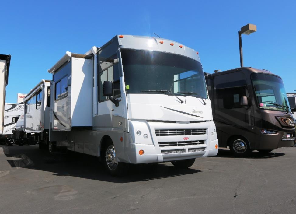 2010 Winnebago SIGHTSEER 37L