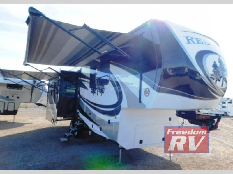 2017 Redwood Rv Redwood 340RL