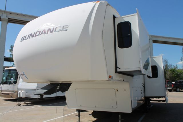 Heartland Sundance2900mk Rvs For Sale In Texas