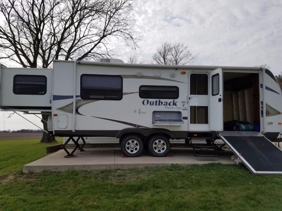 2010 Keystone OUTBACK 230RS