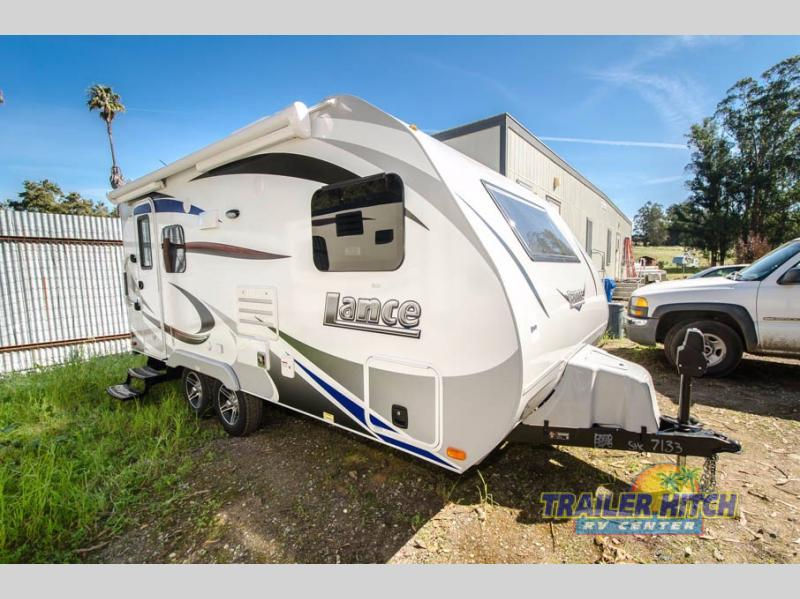 2018 Lance Lance Travel Trailers 1685