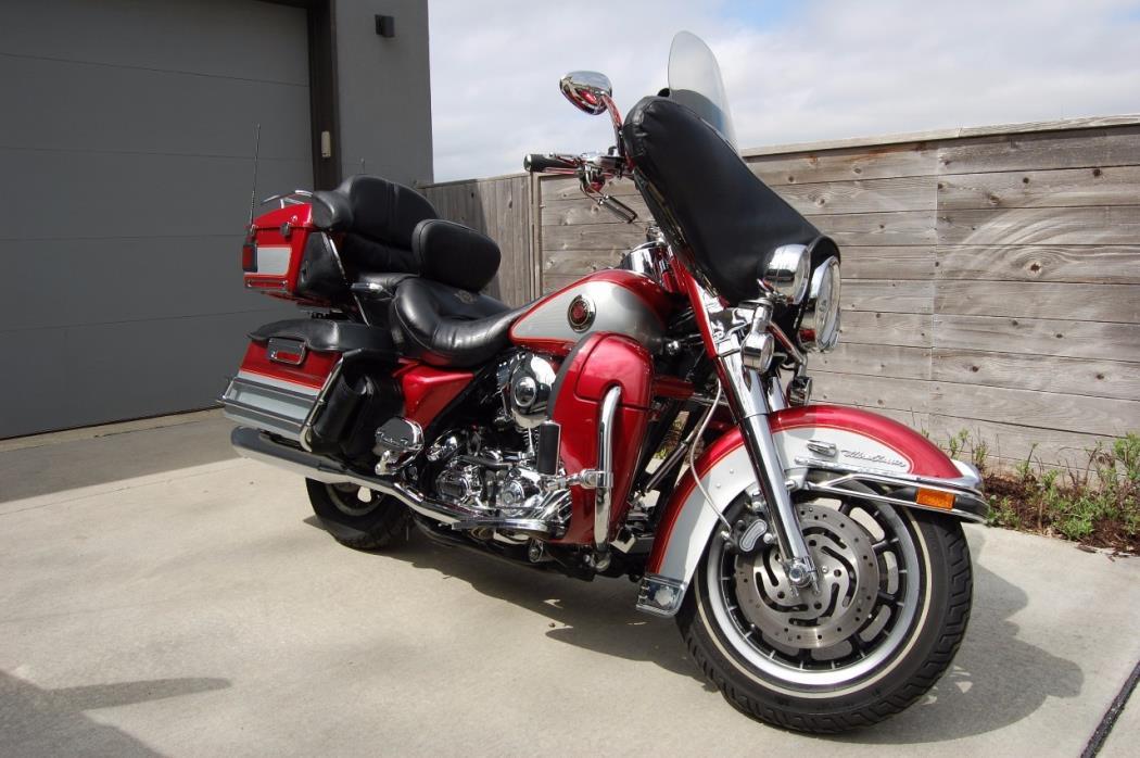 harley davidson electra glide ultra classic motorcycles for sale in missouri. Black Bedroom Furniture Sets. Home Design Ideas