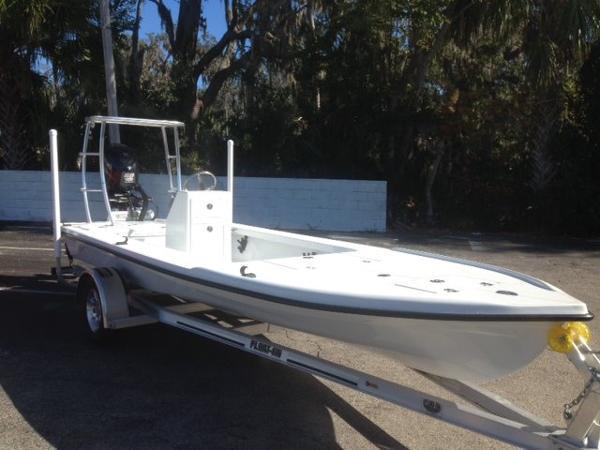 Skiff Boats For Sale In New Smyrna Beach Florida