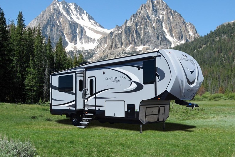 Outdoors Rv Rvs For Sale In Washington