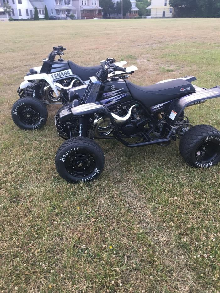 Yamaha Banshees For Sale In Ohio