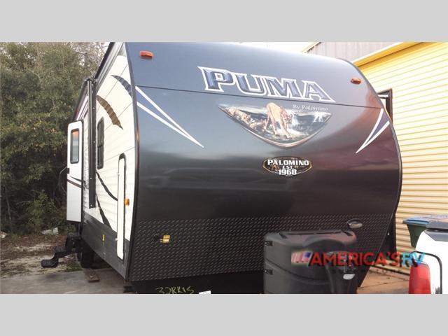 2017 Palomino Puma 32-RKTS
