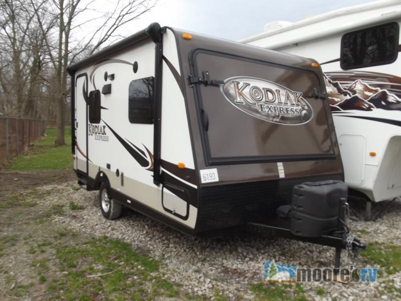 2013 Keystone Rv Passport Express SL 172E