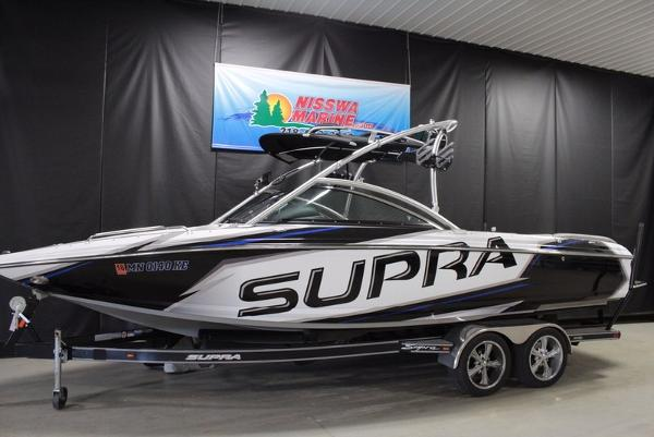 Supra Boats For Sale >> Supra Boats For Sale In Nisswa Minnesota