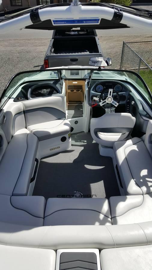 2015 Centurion Ss210 Enzo