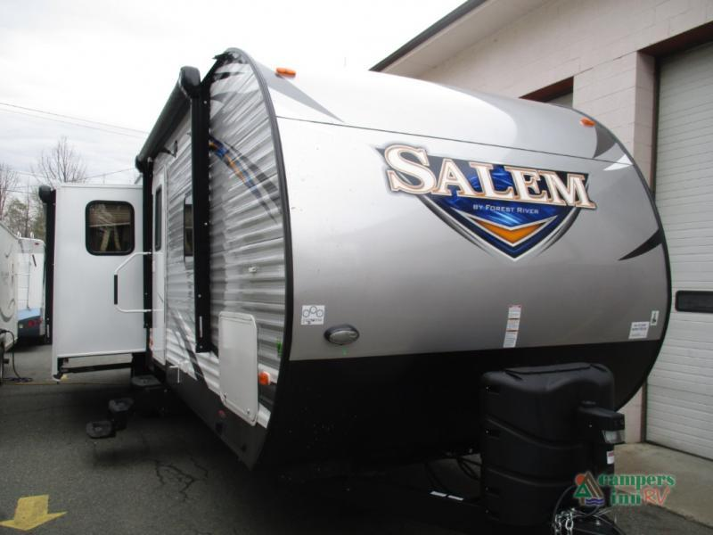 2018 Forest River Rv Salem 27REIS